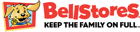 BellStores Website Logo